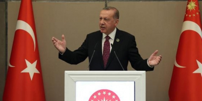 Erdoğan: Biz Brunson'ı hiçbir zaman bir pazarlık konusu yapmadık