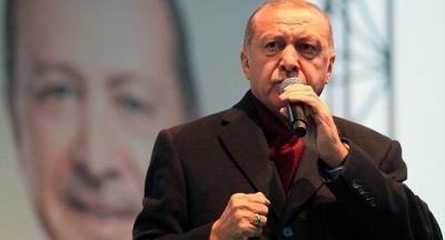 Erdoğan: Bizim bakanımıza nasıl saldırıldığını, sizin gözlerinizin önünde nasıl darp edildiğini biliyoruz
