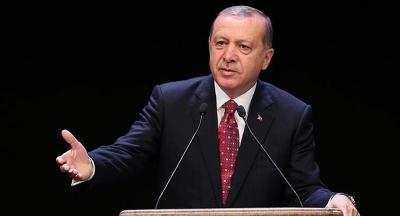 Erdoğan: Böyle bir dünyada yaşamak istemiyorum