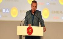 Erdoğan: Çevrecilere kulak asmayın!
