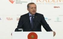 Erdoğan: Cinsel istismar düzenlemesi parlamentoya geri gelecek!