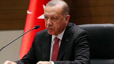 Erdoğan: Devlet içinde devlet olmanın anlamı yoktur, izinsiz yürütülemez