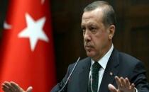 Erdoğan: Dimdik ayaktaydım, kalp krizi geçirdiğimi söylediler!