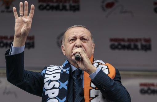 Erdoğan, Ezanı Islıkladılar dedi, akşam saatlerinde Taksim'de tekbir sesleriyle eylem yapıldı