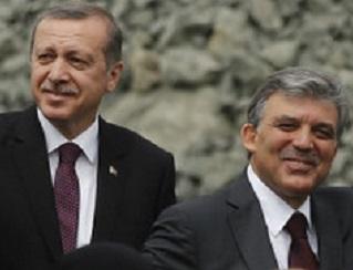 Erdoğan başkanlığı gözüne kestirmiş! FT'den çarpıcı analiz...