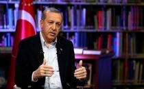 Erdoğan: Hayal kırıklığına uğradım