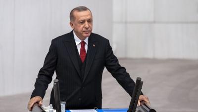 Erdoğan: İdam kararı gelirse onaylarım