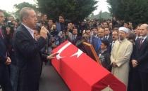 Erdoğan: İdamla ilgili kararı batı veremez