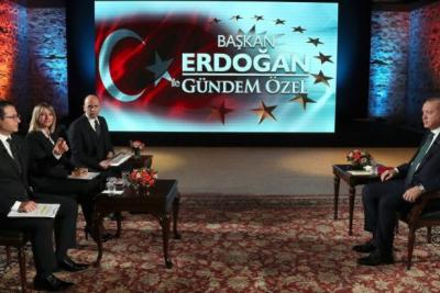 Erdoğan: İncirlik'i kapatabiliriz