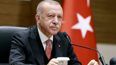 Erdoğan: İşsizlik rakamlarının yüksek çıkmasının nedeni iş gücüne katılım oranındaki artıştır