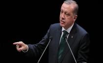 Erdoğan: İşsizlik seviyesini hemen düşüremeyeceğiz!