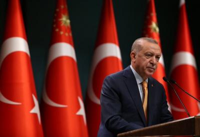 Erdoğan İYİ Parti'nin kuruluş yıldönümünü kutladı, Meral Akşener'e teşekkür etti