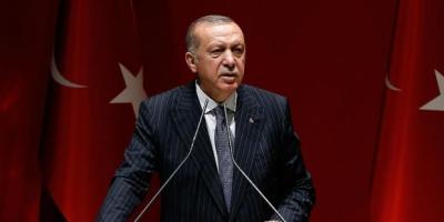 Erdoğan: Katar Emiri'nin uçağı şahsıma değil, Türkiye Cumhuriyeti'ne hediyesi