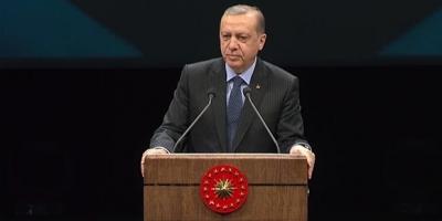 Erdoğan: Komşunuzu da alın gelin; düğününüzü de burada yapın