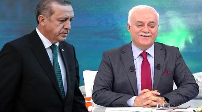 Erdoğan, Nihat Hatipoğlu'nu rektör olarak atadı