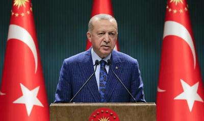 Erdoğan: O eski Türkiye geride kaldı