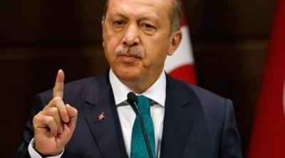 Erdoğan: Okulların altı otopark olsun