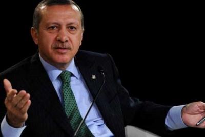Erdoğan: Sokakta yürüyen bir kişinin kıyafetinden hangi kültüre mensup olduğunu çıkaramıyorsak durum vahimdir