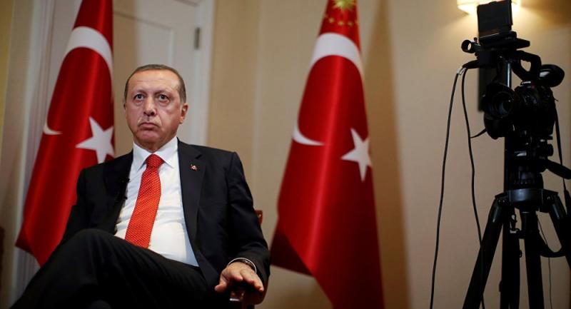 Erdoğan: Suriye'de insani amaçlarla bulunan tek ülke Türkiyedir