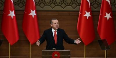 Erdoğan: Suriyelileri vatandaşlığa almak için çalışmalar yürütüyoruz