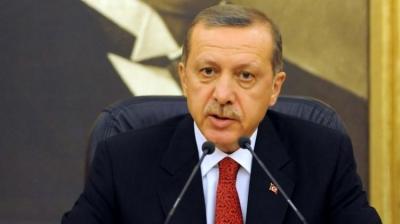 Erdoğan: TEOG sistemi namussuzlara para akmasını sağlıyordu!