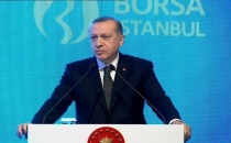 Erdoğan: Tokatı ben yiyeyim, sefayı o sürsün yok öyle bir şey