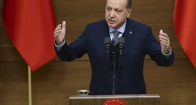 Erdoğan: Türkçülük, Kürtçülük yapmak bölücülüktür