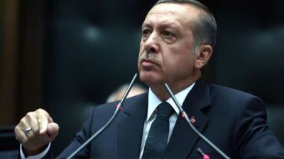 Erdoğan: Türkiye bu saldırılara rağmen İsrail terörünü haykırmaya devam edecek