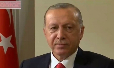 Erdoğan: Türkiye ciddi manada ekonomik rahatlama sürecine girdi