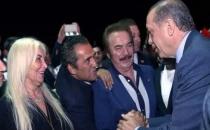 Erdoğan, Yavuz Bingöl'ün nikah şahidi olacak!