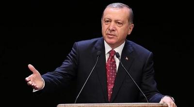 Erdoğan: Yeni bir Kobani yaşamak istemiyoruz!