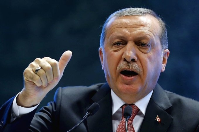 Erdoğan: Yeni Zelanda'daki cani İstanbul'a gelmiş, bağlantılarını ortaya çıkartacağız