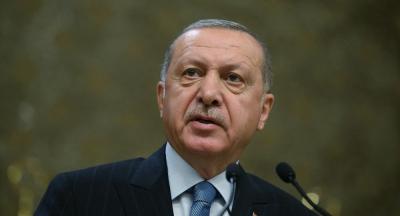 Erdoğan: YSK sağ olsun hakkımızı aramamızı tescil ettiler