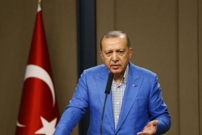 Erdoğan'dan 'asker kısalacak mı' sorusuna yanıt
