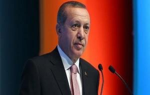 Erdoğan'dan HDP'lilere: PKK gelsin sizi kurtarsın