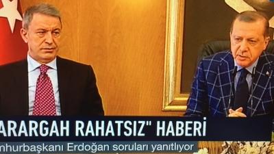 Erdoğan'dan Hürriyet'e: Bedelini ödeyecekler