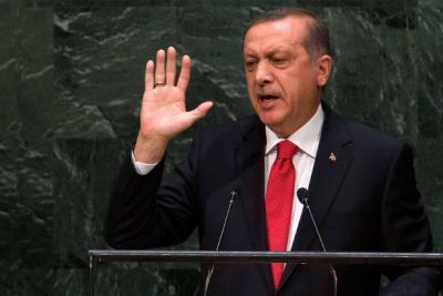 Erdoğan'dan İmamoğlu'na 'Kanal İstanbul' yanıtı: Ya sen otur işine bak