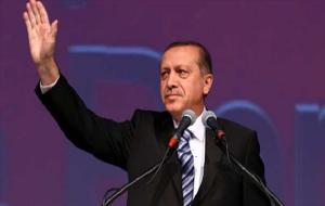 Erdoğan'dan Zaman'a 100 bin TL'lik tazminat davası!