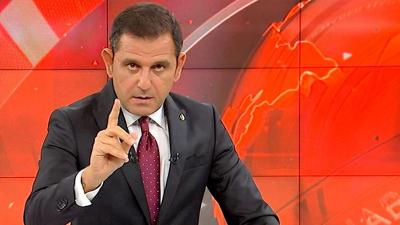 Erdoğan'ın ardından BDDK da Fatih Portakal hakkında suç duyurusunda bulundu