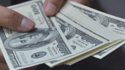 Erdoğan'ın faiz açıklaması sonrası dolar yükseldi
