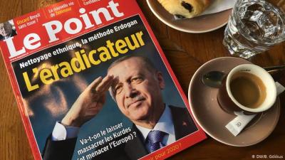 Erdoğan'ın şikayetçi olduğu gazeteci: Onu eleştirebileceğimizi anlayamıyor, diktatör refleksi