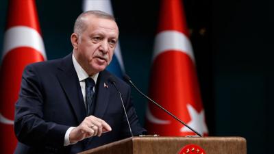 Erdoğan'ın T.C numarasıyla bilgileri sorgulandı: 115 gözaltı