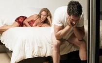 Ereksiyon sorunu yaşayanlarda erken ölüm riski!