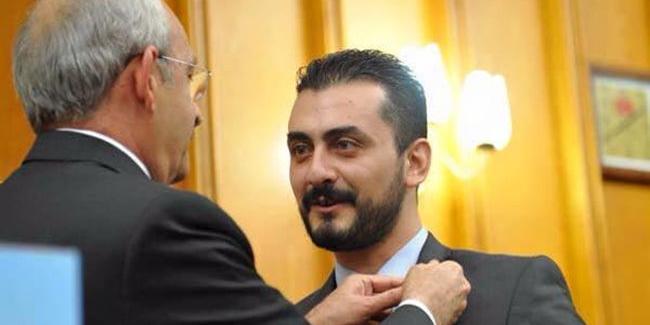 Eren Erdem: Artık Kemal Kılıçdaroğlu fiili başbakandır