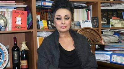 Eren Keskin: Hakkımda 7,5 yıl hapis cezası verildi, isyan ediyorum