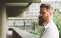 Erkekler neden sakallı?