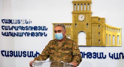 Ermenistan: Azerbaycan, Suriye'den görüntüleri Dağlık Karabağ'danmış gibi gösteriyor