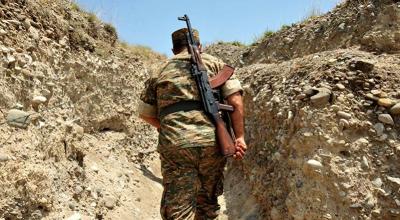 Ermenistan: Azerbaycan saldırılara yeniden başladı