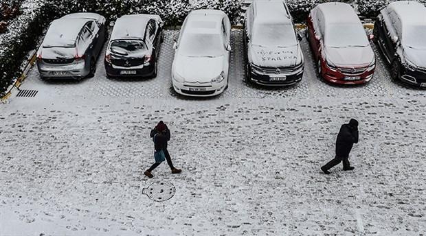 Erol: Artık İstanbul'da kar görmeyeceğiz