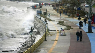 Ersoy: İstanbul'da tsunami riski var, Eyüp'e kadar gidebilir